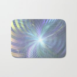 fractal: beginning Bath Mat