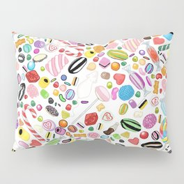 Sweets Pillow Sham