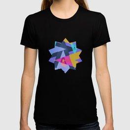 Triangle Round Up T-shirt
