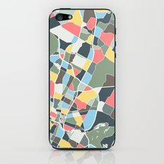 Austin Texas. iPhone & iPod Skin