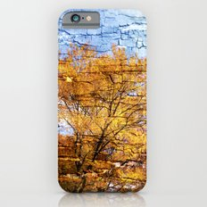 An autumn day Slim Case iPhone 6s