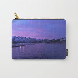 Ornes, Norway Carry-All Pouch