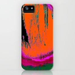 Chromatic, No. 6 iPhone Case