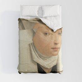 van Weyden und das Laster Comforters