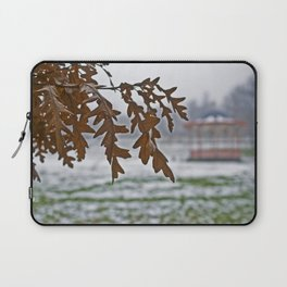 The Arboretum  Laptop Sleeve