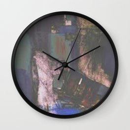 Hester Dawn  Wall Clock