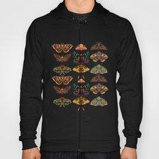 Moth Wings III Hoody