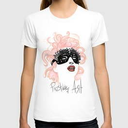 Prostitute of Art T-shirt