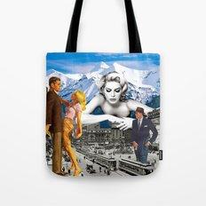 prize pupil Tote Bag