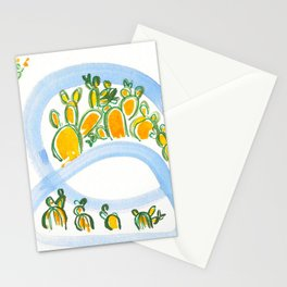 Plant Squad Stationery Cards