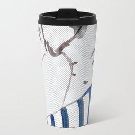 Summer Girl Travel Mug
