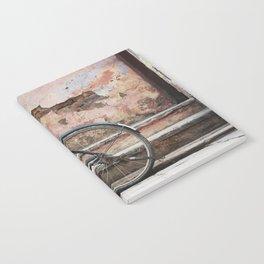 Bone Shaker Notebook