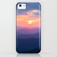 Sunset in Tennessee iPhone 5c Slim Case