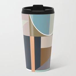 MCM Modestly Abstract Travel Mug