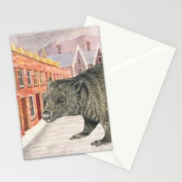 Testing the laws of hazard (i) Stationery Cards