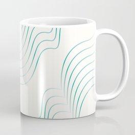 Oh the Sea - I Coffee Mug