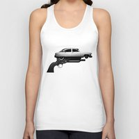 great gatsby Tank Tops featuring The Great Gatsby by paragraph