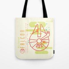 MNML: YT-1300 Tote Bag