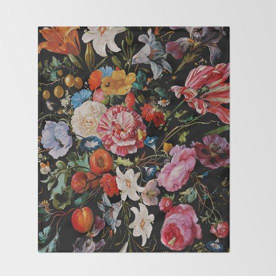 Night Garden XXXVI by burcukorkmazyurek