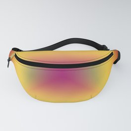 Space Galaxy 02 Fanny Pack