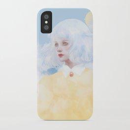 Sophie Hatter iPhone Case