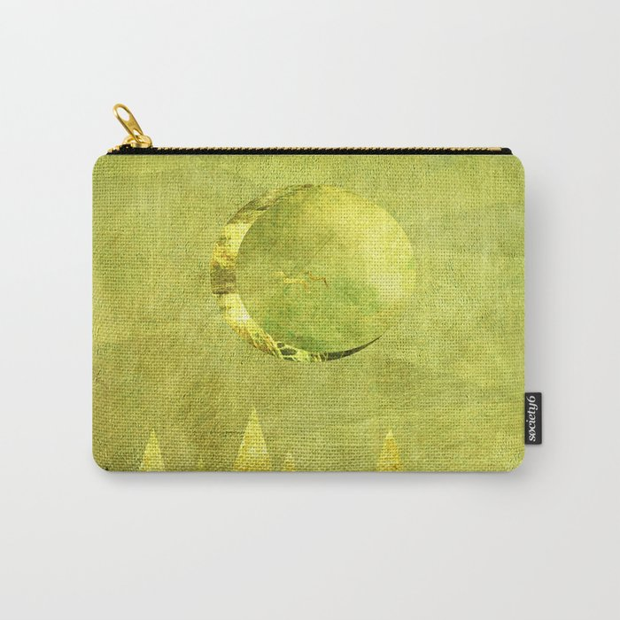Hushed Moon Carry-All Pouch