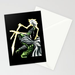 Ronan The Accuser Stationery Cards