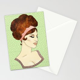 Barbra Stationery Cards