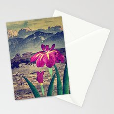 Evening Hues at Jiksa Stationery Cards