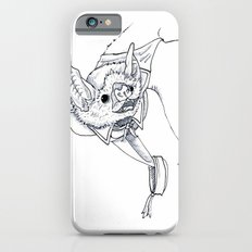 Joel The Vampire Bat iPhone 6s Slim Case