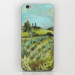 Campagna iPhone Skin