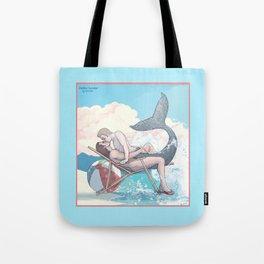 Endless Summer Tote Bag