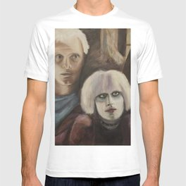 Roy and Pris T-shirt