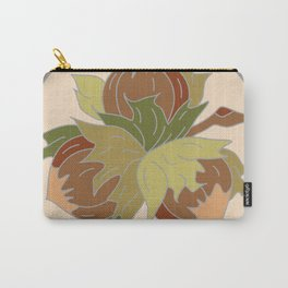 Three Haselnuts - Cinderella Carry-All Pouch
