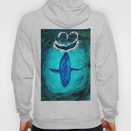 Leave Love In Your Wake Hoody