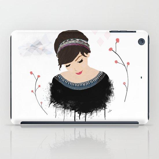 ONE SWEET GIRL iPad Case