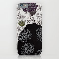 Summer Garden iPhone 6 Slim Case