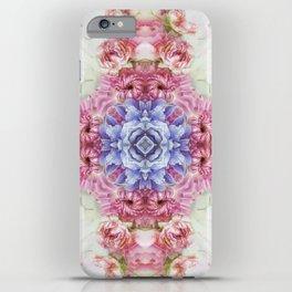summer love N°3  (pattern) iPhone Case