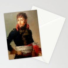 Reform 06. Stationery Cards