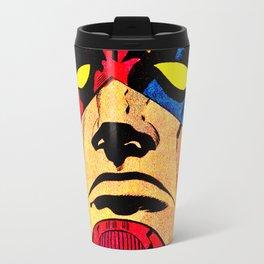 INVICTUS  Travel Mug