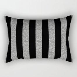 GLITTER STRIPES Rectangular Pillow