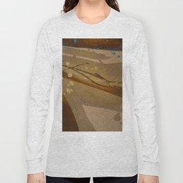 joelarmstrong_rust&gold_073 Long Sleeve T-shirt