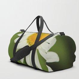 A Single Daisy Duffle Bag