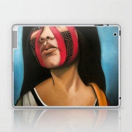 Kayapo Rennaisance Laptop & iPad Skin