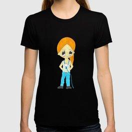 MiniMariona T-shirt