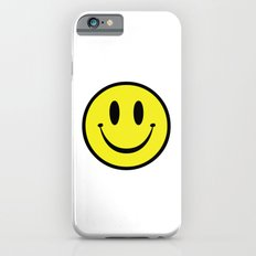 Rave Smile Slim Case iPhone 6s