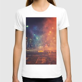 Nights of protest - Venezuela T-shirt