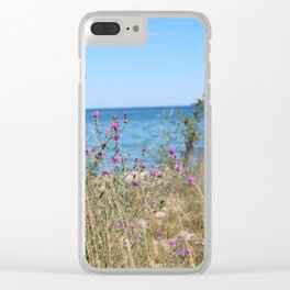 petoskey Clear iPhone Case