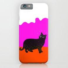 Cat Life 1 Slim Case iPhone 6s