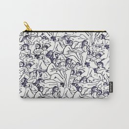 Hedonistic Astrophoria (Dark) Carry-All Pouch